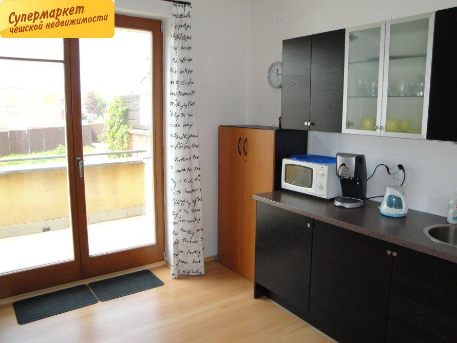Квартира в Праге, Чехия, 57 м2 - фото 1