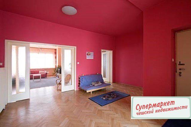 Квартира в Праге, Чехия, 153 м2 - фото 1