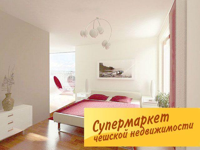 Квартира в Праге, Чехия, 42 м2 - фото 1