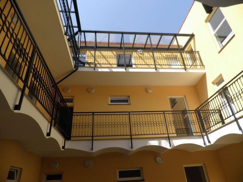 Квартира в Праге, Чехия, 51 м2 - фото 1
