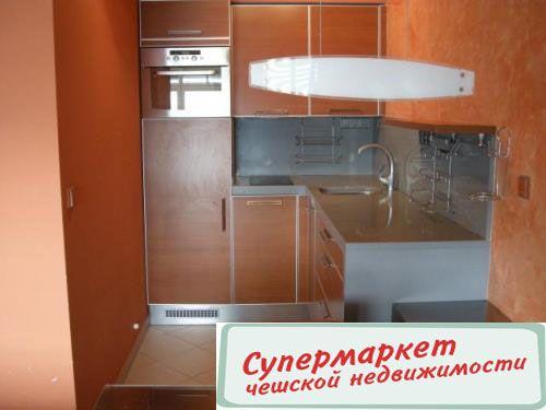Квартира в Праге, Чехия, 56 м2 - фото 1