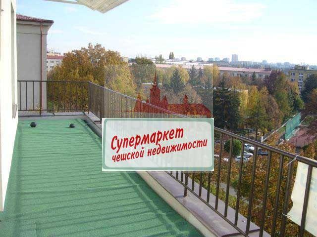 Квартира в Праге, Чехия, 78 м2 - фото 1