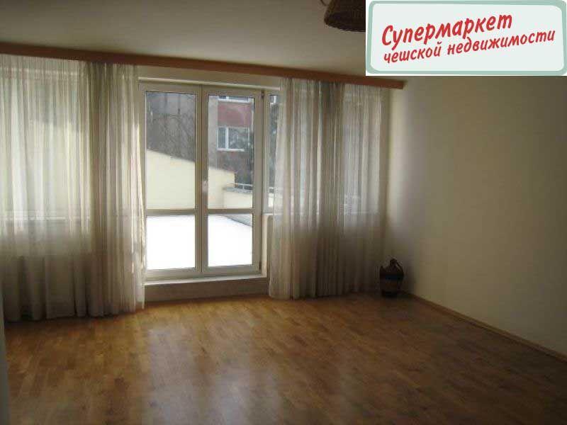 Квартира в Праге, Чехия, 118 м2 - фото 1