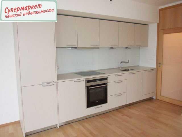 Квартира в Праге, Чехия, 61 м2 - фото 1