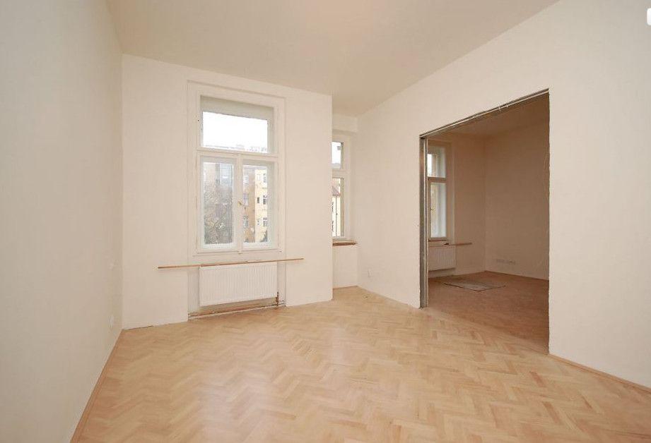 Квартира в Праге, Чехия, 48 м2 - фото 1