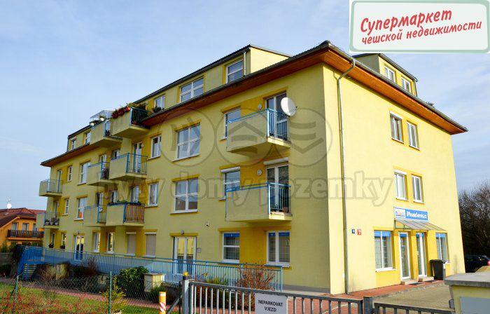 Квартира в Праге, Чехия, 82 м2 - фото 1