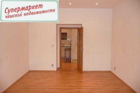 Квартира в Праге, Чехия, 63 м2 - фото 1