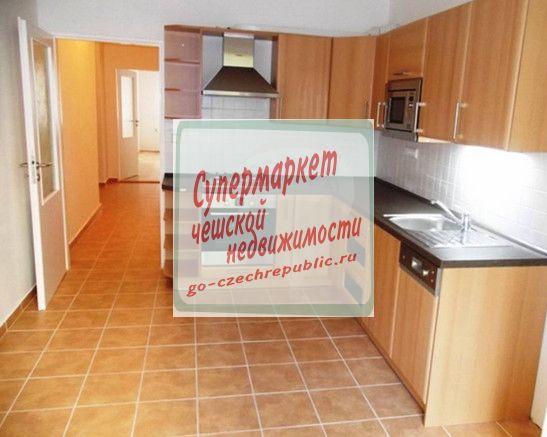Квартира в Праге, Чехия, 59 м2 - фото 1