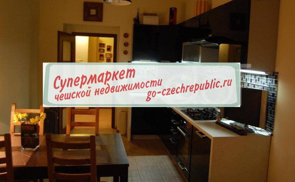 Квартира в Карловых-Варах, Чехия, 91 м2 - фото 1