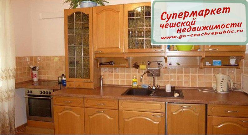 Квартира в Карловых-Варах, Чехия, 98 м2 - фото 1