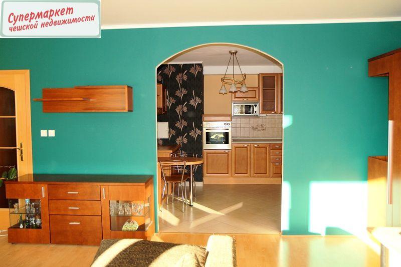 Квартира в Праге, Чехия, 83 м2 - фото 1