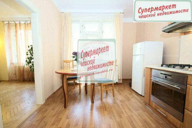 Квартира в Праге, Чехия, 41 м2 - фото 1
