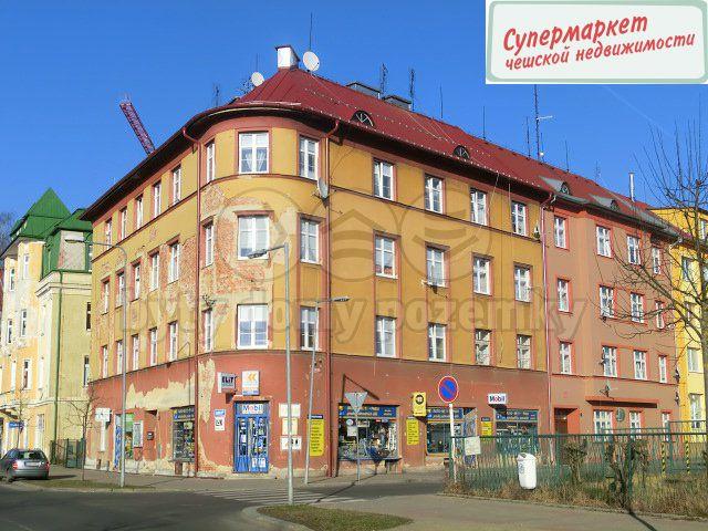 Квартира в Марианске-Лазне, Чехия, 110 м2 - фото 1