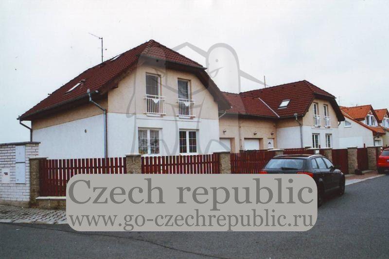 Дом в Праге, Чехия, 192 м2 - фото 1