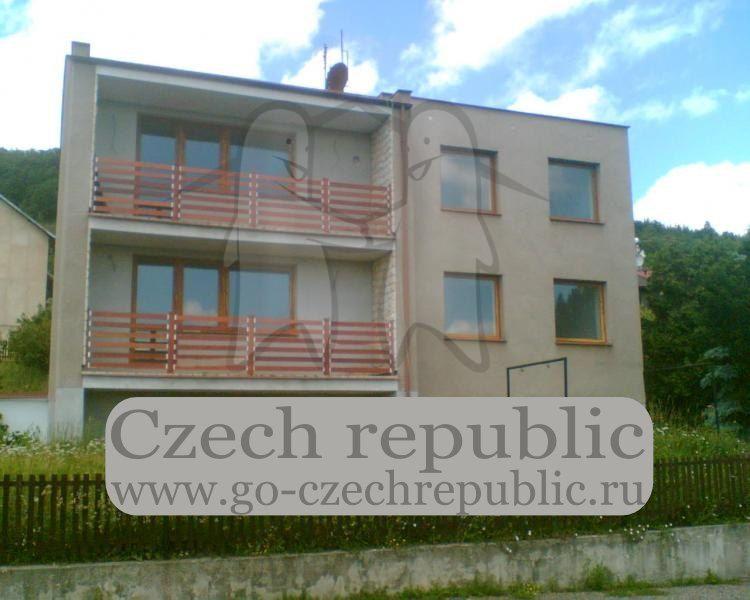 Дом Прага запад, Чехия, 750 м2 - фото 1