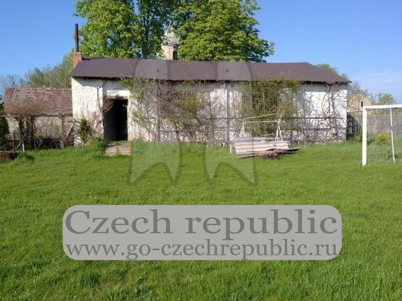 Дом в Праге, Чехия, 2500 м2 - фото 1