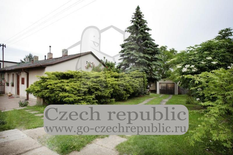 Дом в Праге, Чехия, 90 м2 - фото 1