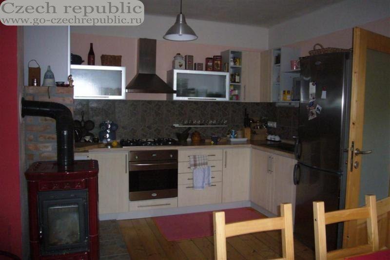 Дом в Праге, Чехия, 95 м2 - фото 1