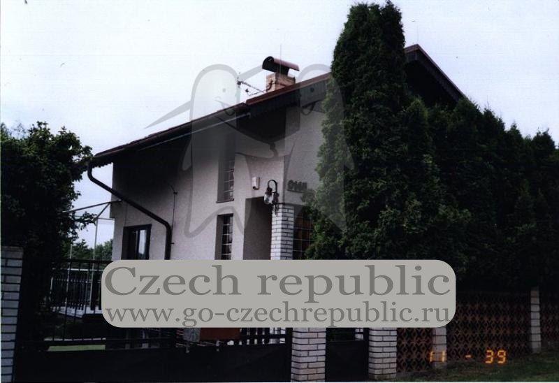 Дом в Праге, Чехия, 51 м2 - фото 1