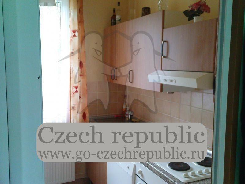 Дом в Праге, Чехия, 7 м2 - фото 1