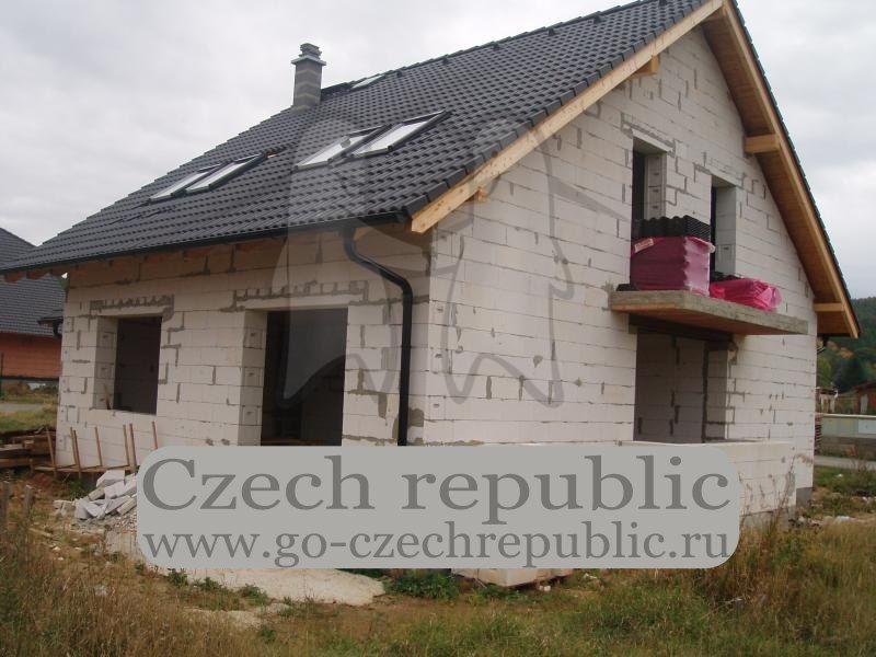 Дом в Праге, Чехия, 825 м2 - фото 1