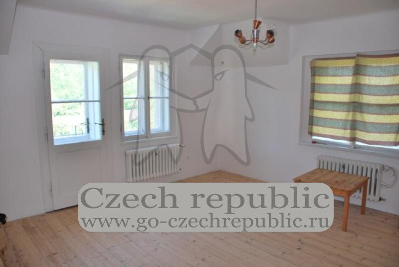 Дом Прага запад, Чехия, 240 м2 - фото 1