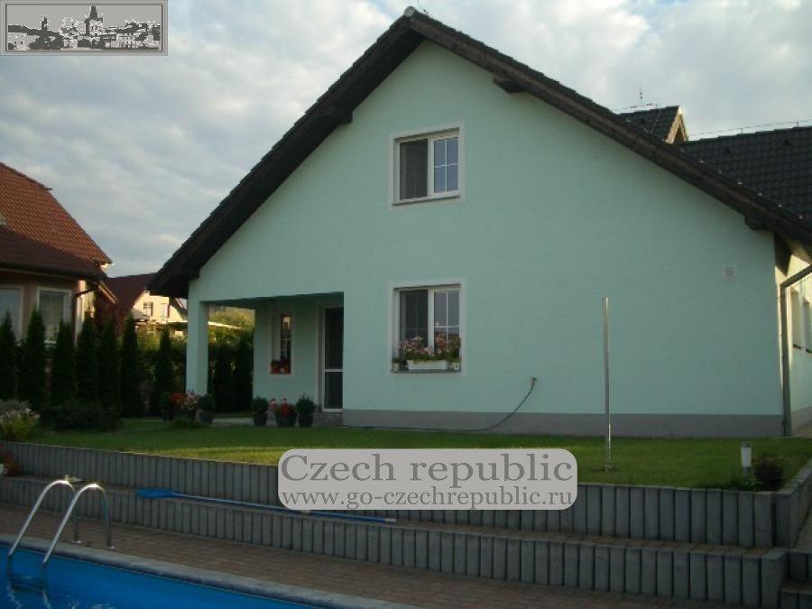Дом в Праге, Чехия, 650 м2 - фото 1