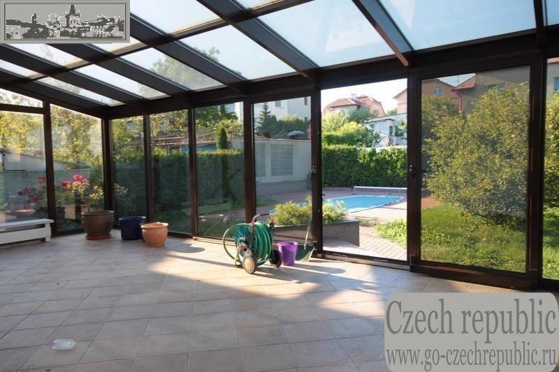 Дом в Праге, Чехия, 737 м2 - фото 1