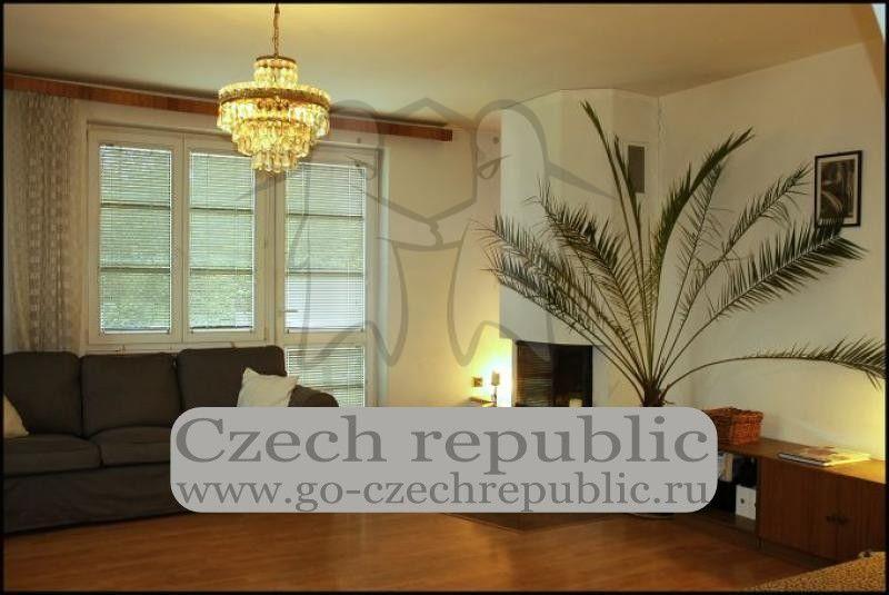 Дом в Праге, Чехия, 700 м2 - фото 1