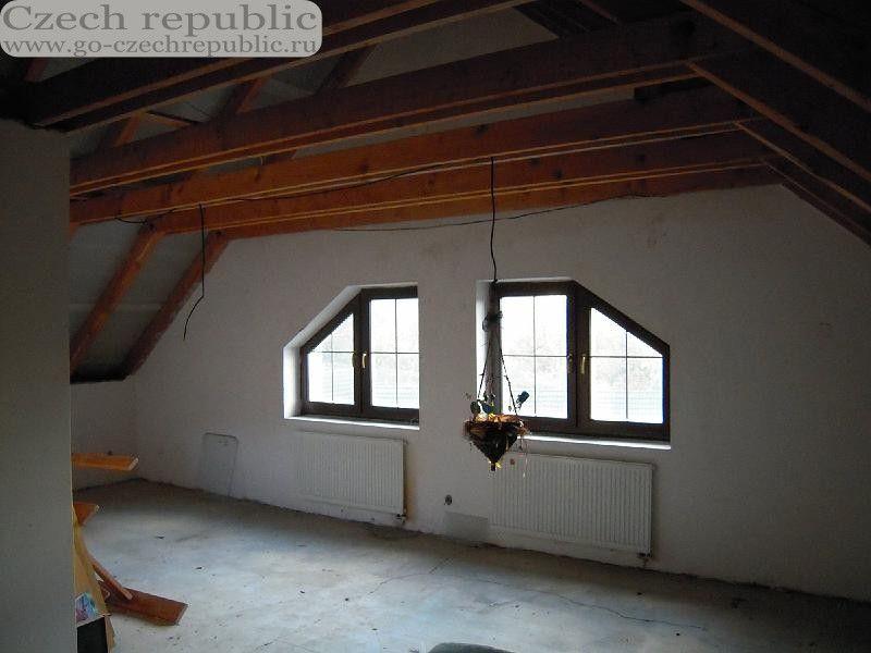 Дом в Праге, Чехия, 2833 м2 - фото 1