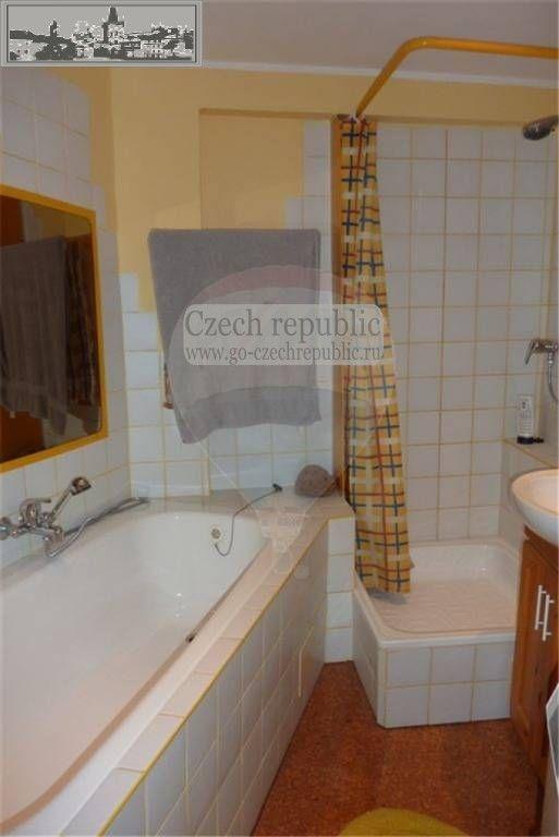 Дом в Праге, Чехия, 206 м2 - фото 1