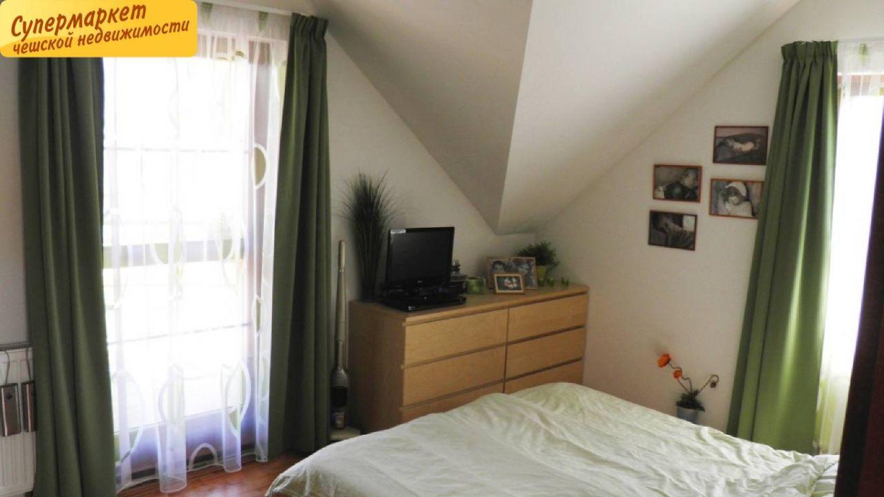Дом в Праге, Чехия, 150 м2 - фото 1