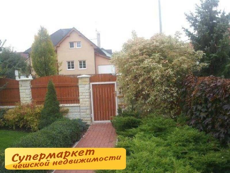 Дом в Праге, Чехия, 135 м2 - фото 1