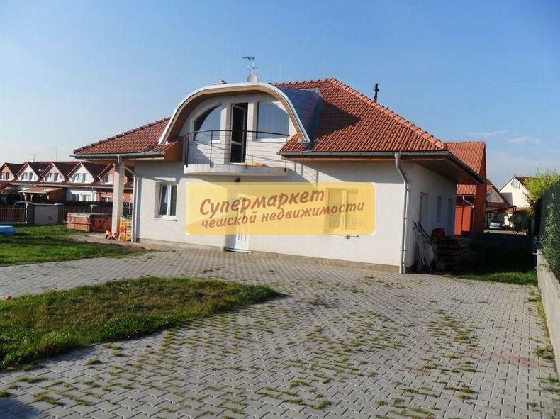 Дом в Праге, Чехия, 626 м2 - фото 1