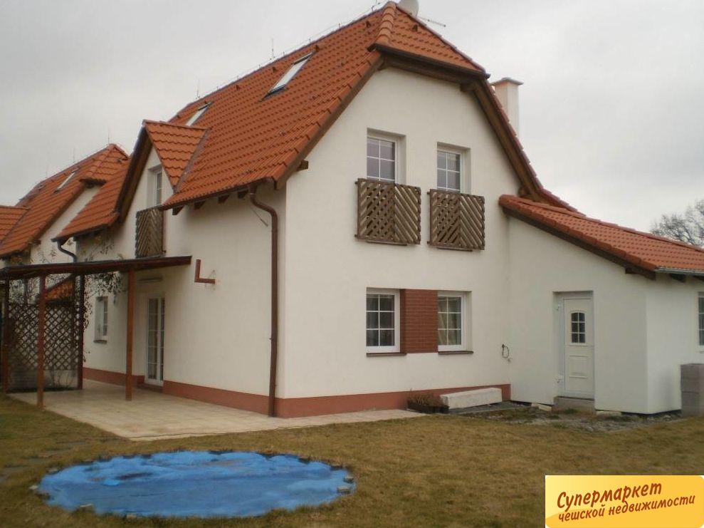 Дом в Праге, Чехия, 727 м2 - фото 1