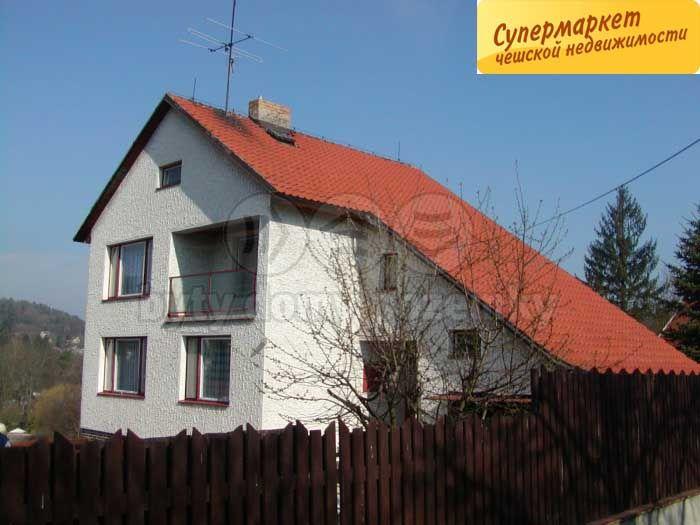 Дом в Праге, Чехия, 760 м2 - фото 1