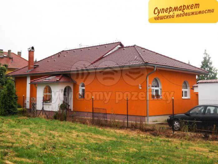 Дом в Праге, Чехия, 160 м2 - фото 1