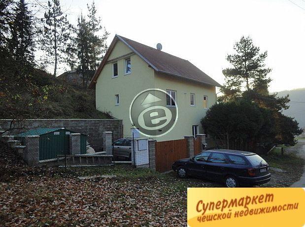 Дом в Праге, Чехия, 728 м2 - фото 1