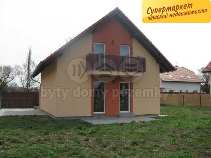 Дом в Праге, Чехия, 124 м2 - фото 1