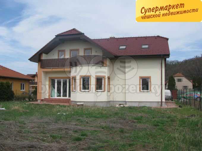 Дом в Праге, Чехия, 743 м2 - фото 1