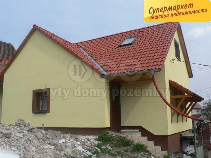 Дом в Праге, Чехия, 310 м2 - фото 1