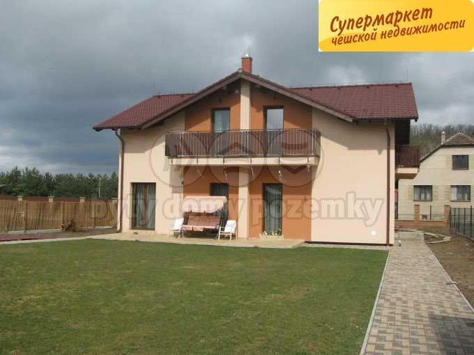Дом в Праге, Чехия, 226 м2 - фото 1