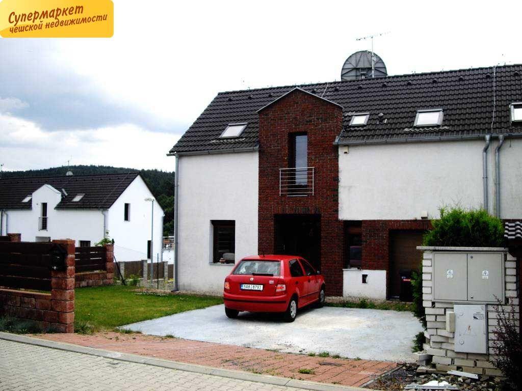 Дом в Праге, Чехия, 185 м2 - фото 1