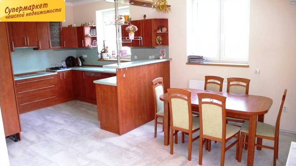 Дом в Праге, Чехия, 240 м2 - фото 1