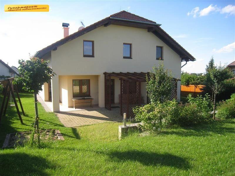 Дом в Праге, Чехия, 975 м2 - фото 1