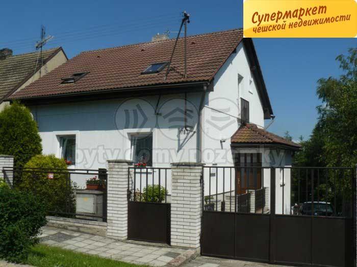 Дом в Праге, Чехия, 170 м2 - фото 1