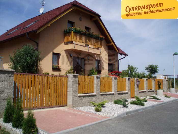 Дом в Праге, Чехия, 600 м2 - фото 1