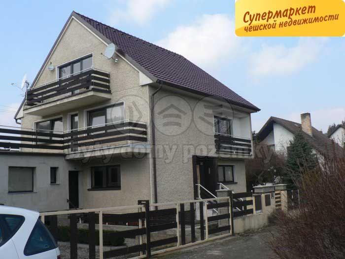 Дом в Праге, Чехия, 675 м2 - фото 1