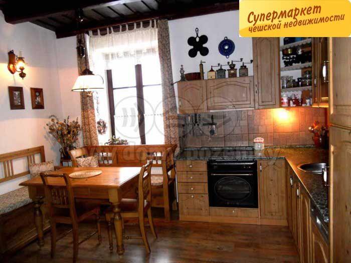 Дом в Праге, Чехия, 288 м2 - фото 1