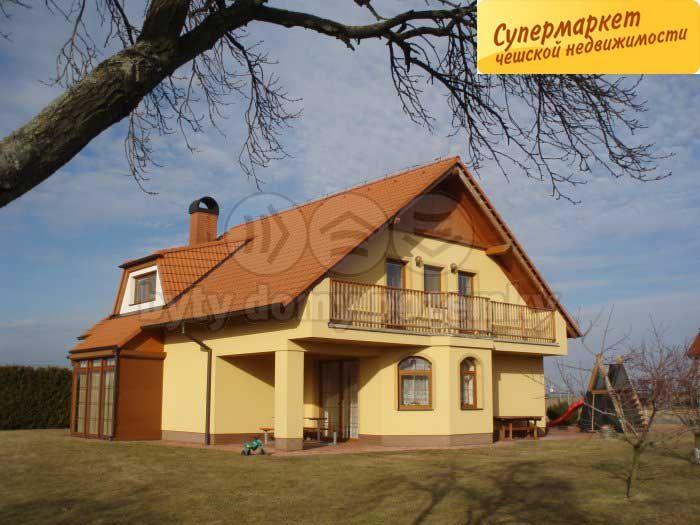 Дом в Праге, Чехия, 228 м2 - фото 1